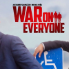 WAR ON EVERYONE trailer – Alexander Skarsgård & Michael Peña are comically corrupt cops