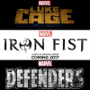 San Diego Comic-Con 2016: Marvel trailers for LUKE CAGE, IRON FIST and DEFENDERS