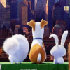 THE SECRET LIFE OF PETS review by Mark Walters – Illumination Entertainment turns in another winner
