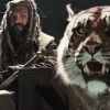 AMC's new THE WALKING DEAD Season 7 trailer spotlights Ezekiel & Morgan