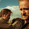 HELL OR HIGH WATER review by Ronnie Malik – a modern day Western about crime & brotherly love