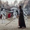 ROGUE ONE: A STAR WARS STORY International trailer offers some slightly different material