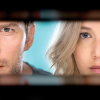 New PASSENGERS trailer – Jennifer Lawrence and Chris Pratt find interstellar love & peril