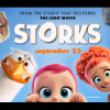Enter to win Movie Money to see STORKS, and maybe even a signed movie poster!