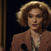 DENIAL review by Susan Kandell – Rachel Weisz leads a Holocaust History courtroom drama