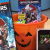 "Enter to win a GHOSTBUSTERS: ANSWER THE CALL Extended Edition Blu-ray ""Boo Basket"""