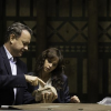 INFERNO review by Ronnie Malik – Tom Hanks plays Dan Brown's literary hero a third time
