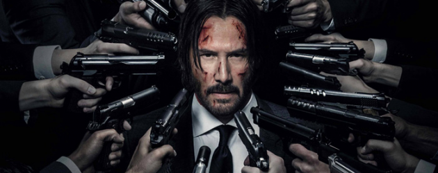 Varèse Sarabande is having a JOHN WICK scavenger hunt at this year's San Diego Comic-Con