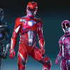 Lionsgate & Saban's POWER RANGERS movie New York Comic-Con teaser trailer & posters
