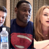 SUPERGIRL Season 2 interview bits: Mehcad Brooks, Jeremy Jordan, David Harewood, Chyler Leigh