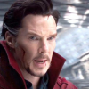 Watch Benedict Cumberbatch in a bizarre chase scene from Marvel's DOCTOR STRANGE