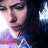 GHOST IN THE SHELL poster & full trailer debut starring Scarlett Johansson & Takeshi Kitano