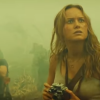 "New KONG: SKULL ISLAND trailer & poster(s) – ""We're all gonna die together out here"""