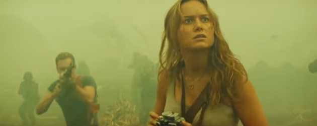Newest final (?) KONG: SKULL ISLAND trailer – like big creatures? This is the movie for you
