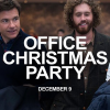Three OFFICE CHRISTMAS PARTY clips – Jennifer Aniston does NOT want employees having fun