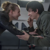 New trailer for THE SPACE BETWEEN US starring Gary Oldman & Asa Butterfield