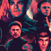 Enter to win a limited edition STAR TREK BEYOND Mondo poster by Matt Taylor!