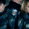 Trailer for Luc Besson's VALERIAN AND THE CITY OF A THOUSAND PLANETS is crazy & colorful