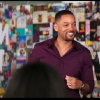 COLLATERAL BEAUTY review by Mark Walters – Will Smith can't get over his grief soon enough