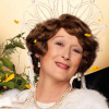 Enter to win a FLORENCE FOSTER JENKINS Blu-ray + DVD combo pack, now in stores!