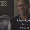 FENCES star Jovan Adepo interview – on working with Denzel Washington & building character