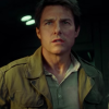 THE MUMMY review by Ronnie Malik – Tom Cruise tries to revive a classic movie monster