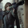 Stormtroopers Attack Felicity Jones in the first clip from ROGUE ONE: A STAR WARS STORY