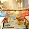 CHIPS poster & trailer – Dax Shepard and Michael Peña reboot a classic cop franchise