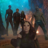 GUARDIANS OF THE GALAXY Vol. 2 new trailer (and poster!) – one big happy cosmic family