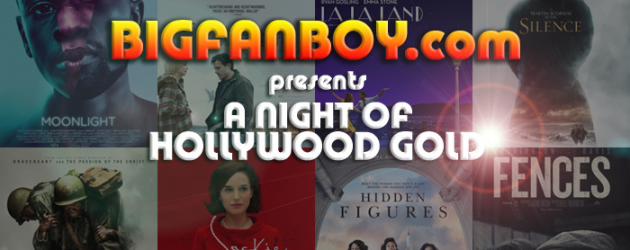 DFW, join us Sunday for A NIGHT OF HOLLYWOOD GOLD – Angelika Dallas in Mockingbird Station