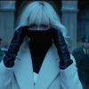 ATOMIC BLONDE review by Ronnie Malik – Charlize Theron looks great killing a lot of dudes
