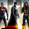 New JUSTICE LEAGUE trailer & poster – Ben Affleck's Batman and his team come together
