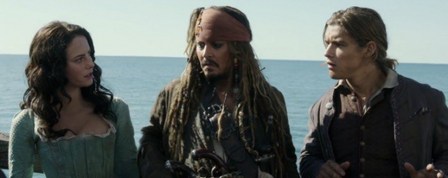 PIRATES OF THE CARIBBEAN: DEAD MEN TELL NO TALES 4K Ultra HD Blu-ray review
