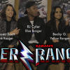 POWER RANGERS video interview – Dacre Montgomery, Naomi Scott, RJ Cyler, Becky G & Ludi Lin
