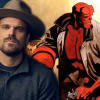 Neil Marshall-directed HELLBOY reboot coming, STRANGER THINGS star David Harbour in talks