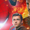 NEW trailer & poster for SPIDER-MAN: HOMECOMING – Tom Holland becomes an iconic hero