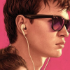Enter to win a BABY DRIVER prize pack – hat, soundtrack, ROE passes and signed poster!