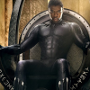 Marvel's BLACK PANTHER unleashes a NEW trailer & poster… and yeah, it's still awesome