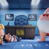 CAPTAIN UNDERPANTS review by Patrick Hendrickson – don't laugh at him, laugh with him