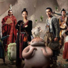 Win a DVD copy of MONSTER HUNT (now available), one of China's highest grossing movies ever!