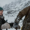 THE MOUNTAIN BETWEEN US review by Mark Walters – Idris Elba & Kate Winslet fight to survive