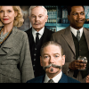 MURDER ON THE ORIENT EXPRESS trailer & poster – Kenneth Branagh directs an all-star cast