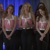 PITCH PERFECT 3 trailer/poster – The Bellas sing for the USO, and now it's an action movie?
