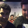 Video interview – Kumail Nanjiani brings THE BIG SICK to life, and food to Alamo Drafthouse