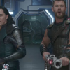 SDCC 2017: New THOR: RAGNAROK trailer/poster shows us a buddy (and team) movie dynamic