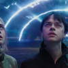 Luc Besson's VALERIAN AND THE CITY OF A THOUSAND PLANETS review by Mark Walters