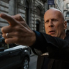 DEATH WISH trailer/poster – Eli Roth directs Bruce Willis in a violent (maybe comedic?) remake