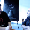 David Lowery interview for A GHOST STORY – how he made his secret amazing film so brilliant
