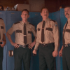 SUPER TROOPERS 2 review by Mark Walters, who barely stopped laughing long enough to write this