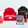 Enter to win a BAYWATCH prize pack, with a 4K Ultra HD Blu-ray, now available in stores
